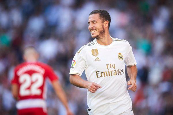 Eden Hazard évoque un retour en Ligue 1