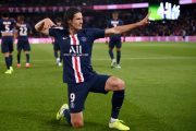 Man United-PSG : Solskjaer intéressé par Edinson Cavani