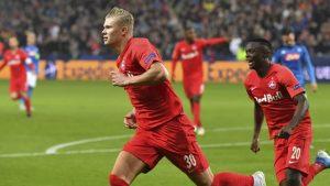 La Juventus prête à faire une belle offre pour une pépite norvégienne ?