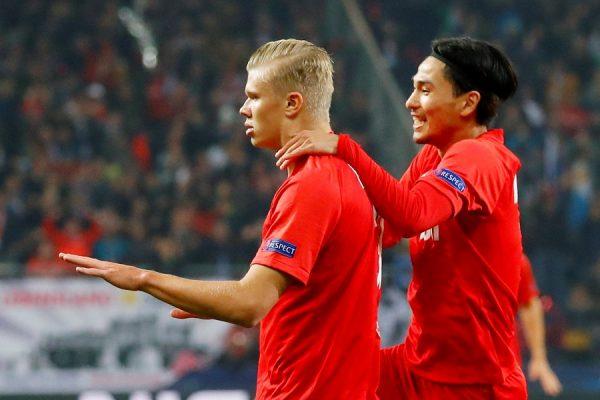 Mercato : Erling Haland proche d'un départ en Bundesliga ?