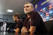 FC Barcelone : la prolongation de Valverde dépend de … Valverde