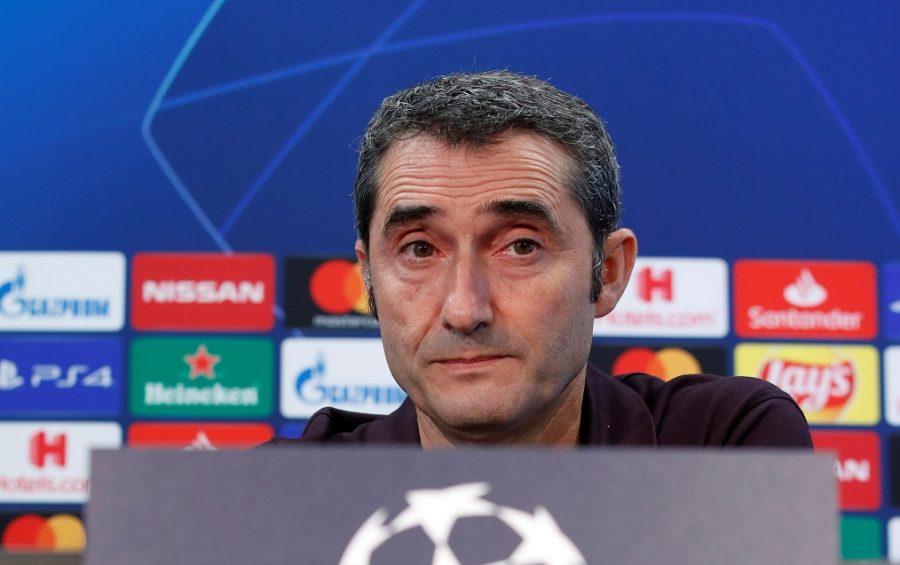 Le Barça communique sur le Clasico et Umtiti