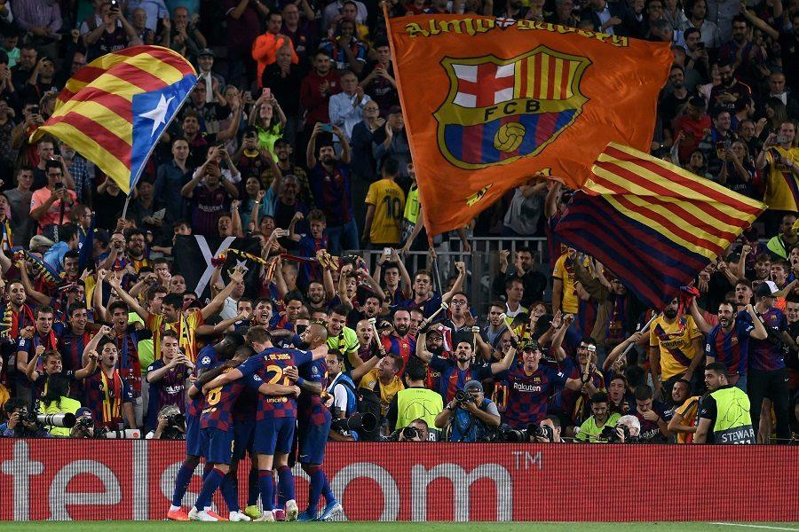 Un joueur du FC Metz vers le grand FC Barcelone ?