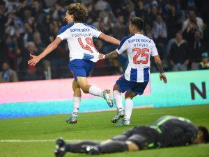 Liverpool défie le Real Madrid pour une pépite portugaise