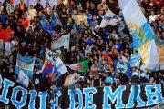 Officiel : les supporters de l'OM interdits de déplacement au Parc des Princes
