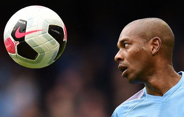 Manchester City sur le point de boucler le dossier Fernandinho