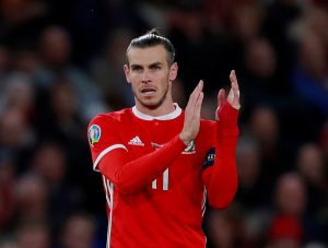 Real Madrid : Gareth Bale en discussions avec un prétendant