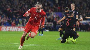 Tottenham négocie la venue de Gareth Bale