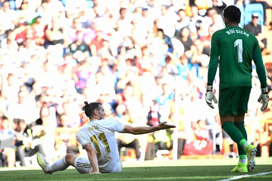 Real Madrid : un échange fou entre Sterling et Bale ?
