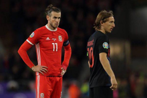 Real Madrid : Luka Modric veut voir Gareth Bale rester