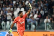 Juventus : Gianluigi Buffon juge le style Maurizio Sarri et son rôle de remplaçant