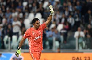 Juventus : une saison de plus pour Gianluigi Buffon ?