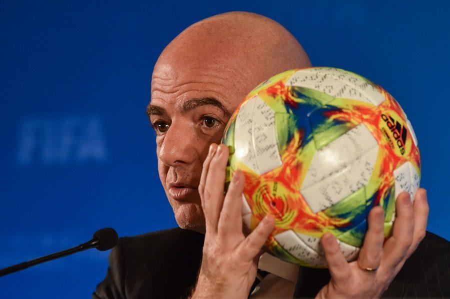 Un nouveau format pour la Coupe du Monde des Clubs