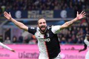 Juventus : des discussions avec Gonzalo Higuain ?