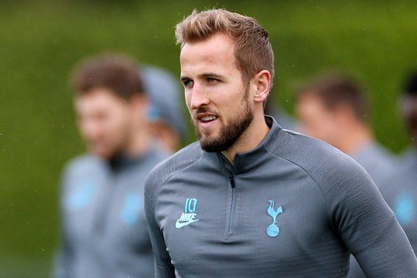 Tottenham : Harry Kane aurait une préférence