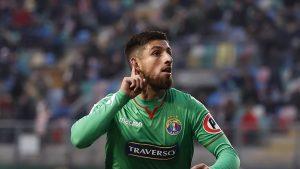 La Fiorentina cible un buteur chilien