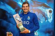 Officiel : l'éternel Iker Casillas élu gardien de la saison 2018/2019 au Portugal