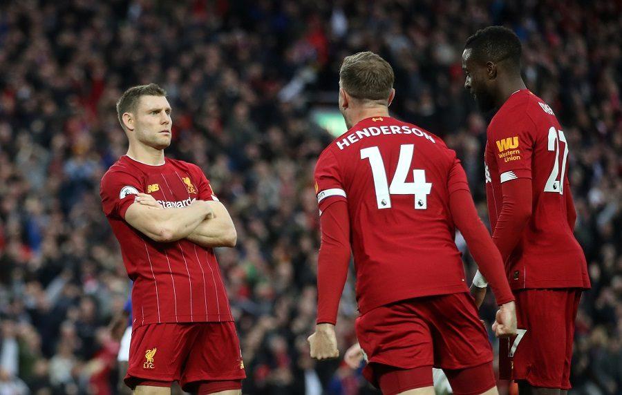 Liverpool proche d'annoncer une prolongation ?