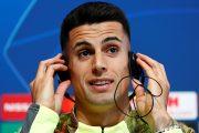 FC Valence : un retour de Joao Cancelo étudié