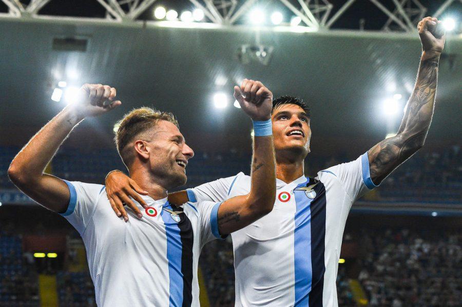 Officiel : Joaquin Correa prolonge avec la Lazio
