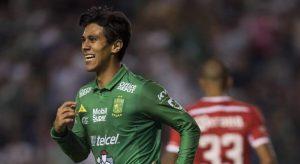 Manchester United surveille un jeune attaquant mexicain
