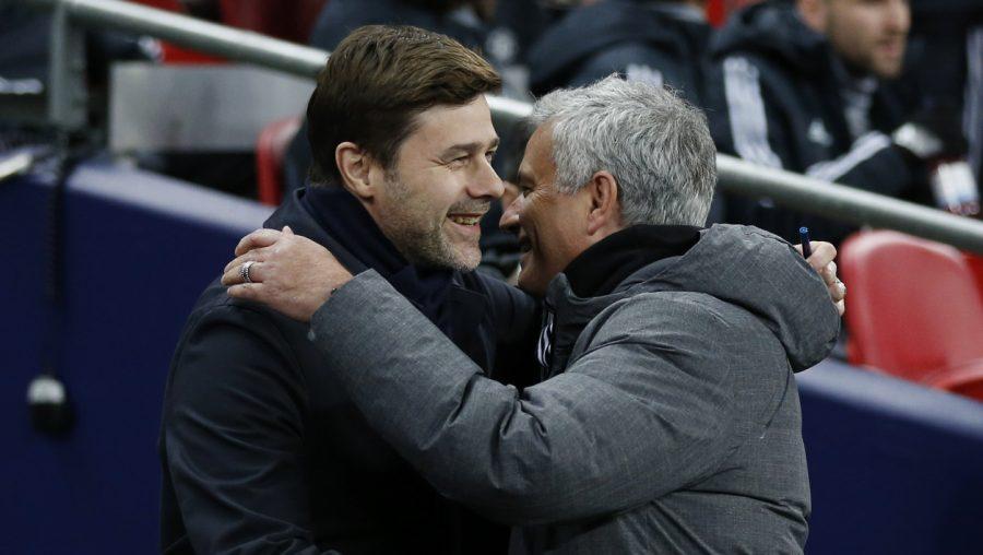 Officiel : Mourinho nouvel entraîneur de Tottenham