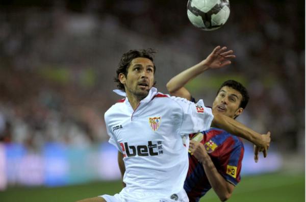 Officiel : Julien Escudé revient aux affaires au FC Séville