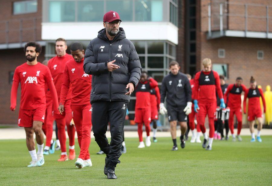 Officiel : Nike devient le sponsor de Liverpool