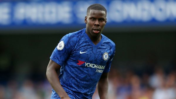 Chelsea : Kurt Zouma intéresse Tottenham