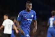 Chelsea : Lampard encense Kurt Zouma