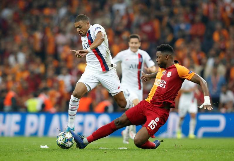Officiel : Kylian Mbappé absent face à Angers