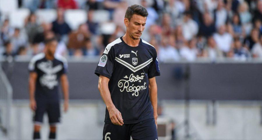 Officiel : Bordeaux communique sur la blessure de Laurent Koscielny