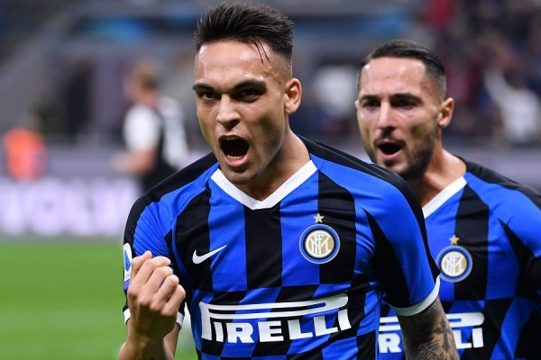 Le Real Madrid prêt à payer la clause de Lautaro Martinez