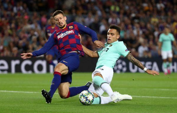 Barcelone accélère pour un attaquant