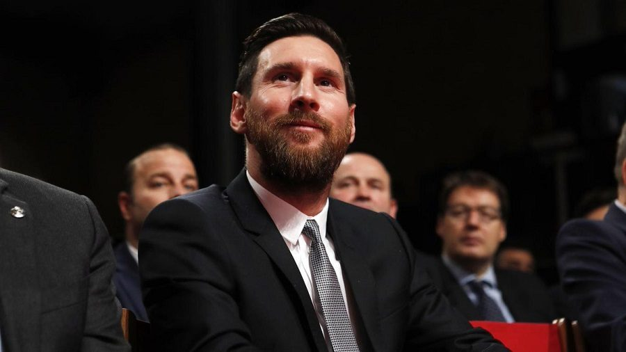 Le Ballon d'Or déjà promis à Messi ?