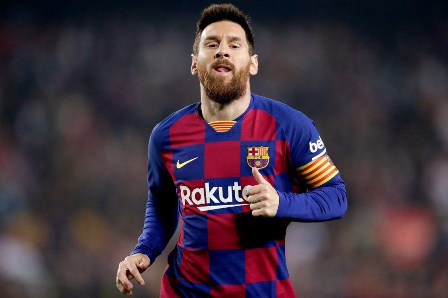 Barça : Lionel Messi dépasse Cristiano Ronaldo