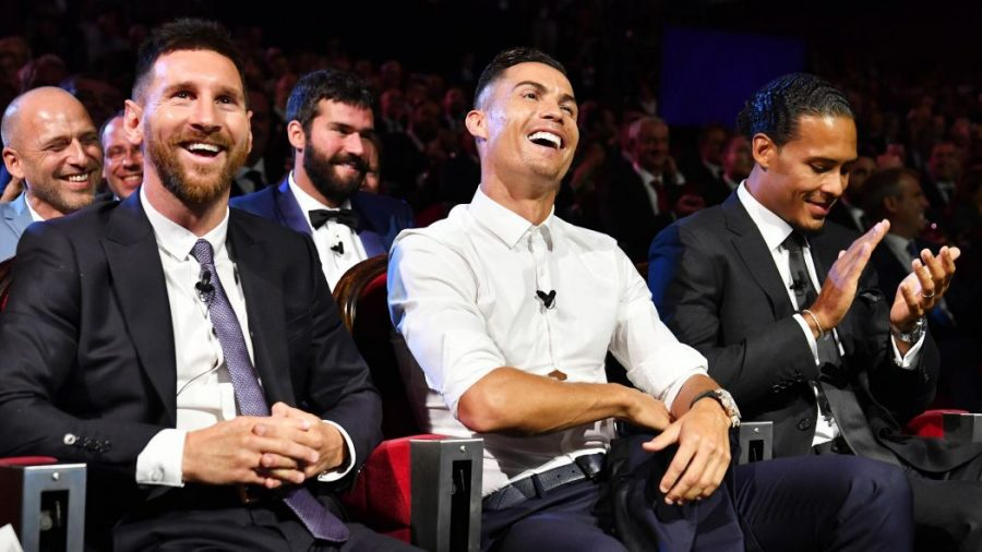 FC Barcelone : Lionel Messi ne voit pas l'intérêt de quitter le Barça