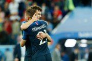 Bayern Munich-EdF : Benjamin Pavard réagit à la polémique Lucas Hernandez