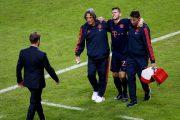 Bayern Munich : Lucas Hernandez sérieusement blessé ?