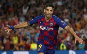 FC Barcelone : deux clubs argentins ciblent Luis Suarez