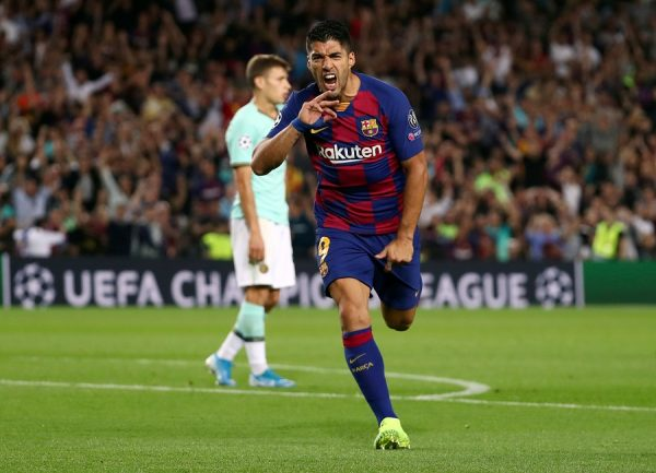 Barça : Luis Suarez lance définitivement sa saison