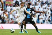Real Madrid : Luka Modric prêt à rejoindre David Beckham ?