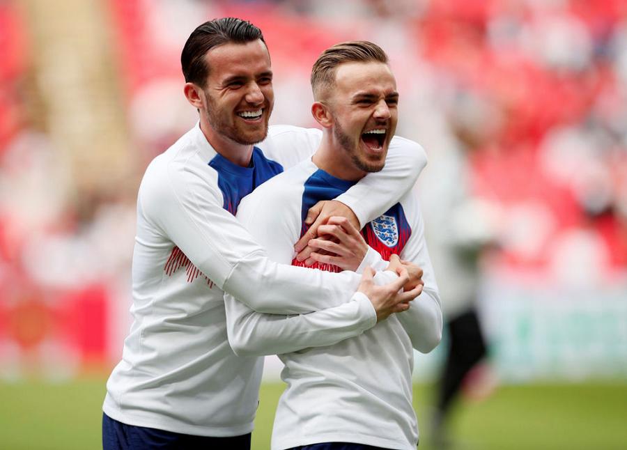 Man Utd : une offre 150 M€ pour deux joueurs de Leicester ?