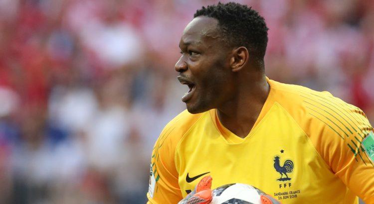 Officiel, Bleus : Mandanda, Mbappé, Kanté, Ndombélé et Kimpembe de retours