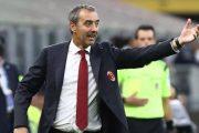 AC Milan : Marco Giampaolo va faire ses valises dans la soirée
