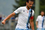 La Lazio négocie la prolongation d'un cadre