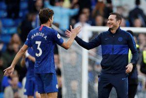 Inter Milan : l'objectif reste Marcos Alonso