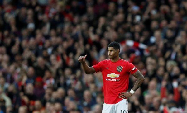 Man Utd : Rashford évoque une arrivée de Jadon Sancho et adoube Bruno Fernandes