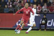 FC Barcelone : Leganes confirme pour Martin Braithwaite