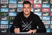 Officiel : Martin Dubravka prolonge à Newcastle